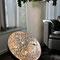 Catellani & Smith: Stchu-Moon in Ø40cm und 60cm, gold oder silber