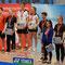 Schweizermeister im Mixed mit Céline Burkart