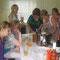 Treffen der Praktikantinnen mit dem Eppinger Frauenkreis