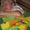 Swetlana starb in unzumutbaren Zuständen, da es für sie keine geeignete Pflege gab
