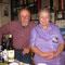 Der Künstler und seine Frau in Pereslawl