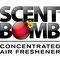 Scent Bomb Luchtverfrisser