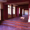 Noch ist das Dresdner-Atelier leer