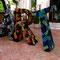 Kunstprojekte am liebsten in Grossformat