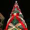 2016年世界一の光のツリー(緑)