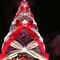 2016年世界一の光のツリー(ピンク×金)