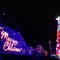 2016年USJユニバーサルワンダークリスマス