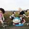 かたらいの家(亀岡夢コスモス園のすすきコンテスト2016年)