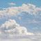 かたつむりの雲