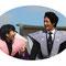 「あさが来た」成田山節分祭