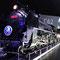 C62形式蒸気機関車(日本最大最速蒸気機関車)リニア・鉄道館
