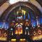 モントリオール聖堂(カナダ)大阪府Kさん