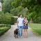 Sommerfotos mit Hund