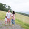 Coole Familienfotos in Gengenbach
