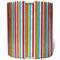 Applique bayadère verre Murano