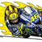 2015 Valentino Rossi  / Potoshop