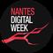 Logo Nantes Digital Week