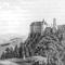 Burg Hohenegg in Hafnerbach / Castle Hohenegg in Hafnerbach, Quelle/Source: www.hafnerbach.gv.at