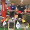 Equipo Campeón 2017:  ZZ SLOT Gran Reserva Zaragoza (Ignacio Pereda / Marco Ara)