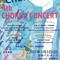 G.U.Choir 4th CHORUS CONCERT フライヤーデザイン