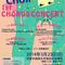 G.U.Choir 1st CHORUS CONCERT フライヤーデザイン