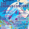 G.U.Choir 2nd CHORUS CONCERT フライヤーデザイン