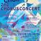 G.U.Choir 2nd CHORUS CONCERT フライヤーデザイン