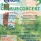 G.U.Choir 3rd CHORUS CONCERT フライヤーデザイン