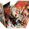 「dining」 196cm*259cm 油彩・テンペラ・パネル 第35回主体展・文化庁現代美術選抜展