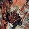 「晩餐」 F150 油彩・テンペラ・キャンバス 第32回主体展・第40回安井賞展(1996年)