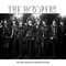 THE HOOPERS - SHAMROCK