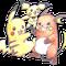 Pichu, Pikachu, Raichu - Pokemon