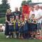 Scuola calcio cat 2012/2013. 09/06/2019
