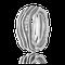 Schmuck-Ring in Weissgold mit Brillanten aus der Himalaja Kollektion der Goldschmiede OBSESSION Zürich und Wetzikon