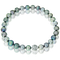 Tahitiperlen Collier mit einem Weissgold Verschluss und Brillanten aus der Unendlichen Geschichte Kollektion der Goldschmiede OBSESSION Zürich und Wetzikon