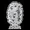 Schmuck Ring in Weissgold mit Brillanten aus der Lilly Rose Kollektion der Goldschmiede OBSESSION Zürich und Wetzikon