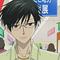 Kyoya - Der Stellvertretende Chef --- macht die ganze arbeit