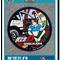 『頭文字D』×渋川市アニメツーリズム デザイン マンホール7種 イラスト制作