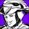 「真・三國無双6」より張遼。実際今は5をやってるけどいずれ6買ってやるんだ。流石みんなの山田。山田はかっこいいし性格優しいし紳士だし、それにリアルチートな史実持ちの強男だし