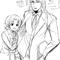 真香と赤佐田はいいぞ!まかあかはいいんだぞ!この二人付き合ってはいません共同生活してるだけです。