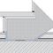 Balsta mezgla risinājums izmantojot HTF elementu.
