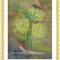 レモンの香り フランス出展作品(22.7×31)