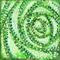 green mind『救われる存在』
