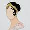 宝島社  e-MOOK 『ルドゥーテ』 のための作品