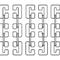 Ariel Meteore Poesia Ariel Crystal Crystallo Kristall Glasvorhänge Murano Glass Curtains Shop Deco Glas Vorhang Bühnenvorhänge Glaselemente Innendekoration Cristal Modularelemente Glasgardinen Kristallvorhänge Raumteiler visual merchandising Glasbehang Wi