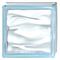Prestige agua B-Q 19 Caribe Glasbaustein Glasstein Glassteine Glasbausteine Glass Blocks Glasbausteine-center Glasbausteine-center.de Spain Briques de verre Bloques de vidrio Blocos de vidro Glasblokke glass blokker Lasitiilet Glasblock
