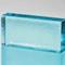 Poesia Colour Mattone Glas Brick Aquamarina Azurblau 24x12 Vollglasziegel Glasstein Solid Block Briques Blocs de verre Mattoni vetro Glazen stenen blok Glas mursten glas blok brique vidrio Blocos tijolo vidro steklena opeka  üvegtégla staklenu ciglu Farbe