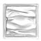 Prestige agua B-Q 19 neutro Glasbaustein Glasstein Glassteine Glasbausteine Glass Blocks Glasbausteine-center Glasbausteine-center.de Spanien bloic ghloine стъклени блокове Glass Bricks זכוכית בלוקים