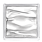 Prestige agua B-Q 19 neutro Glasbaustein Glasstein Glassteine Glasbausteine Glass Blocks Glasbausteine-center Glasbausteine-center.de Spanien υαλότουβλα Glasbaksteen Glas Blokke Glastegel klaasplokid stikla bloki kioo Blocks stiklo blokeliai blociau gwydr
