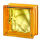 MyMiniGlass 15x15 (14,6x14x6x8) Seves MG/s  Type Vegan Yellow Glasbausteine Glass Blocks Briques de verre Glasbaustein Glasstein glazen blokken  glasblokke Österreich Schweiz France Nederland Dansk Luxemburg Steklo Bloki Slovenija Wien